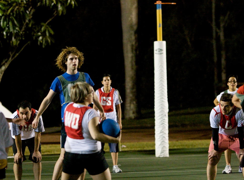 Mixed_netball_Brisbane