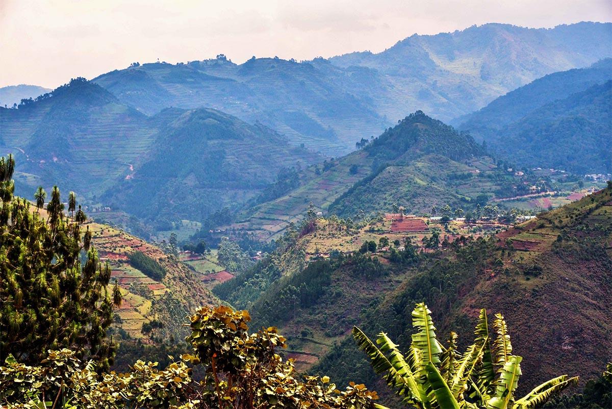 uganda travels